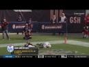 AFFLs U.S. Open of Football - Americas Bracket - SF 01 - Primetime vs Fighting Cancer