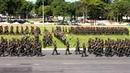 A chegada da I Divisão do Exército - Parte I