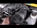 Двигатель глохнет при сбросе газа
