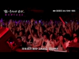 YB and Cuckkasten concert MONTAGE @ preview