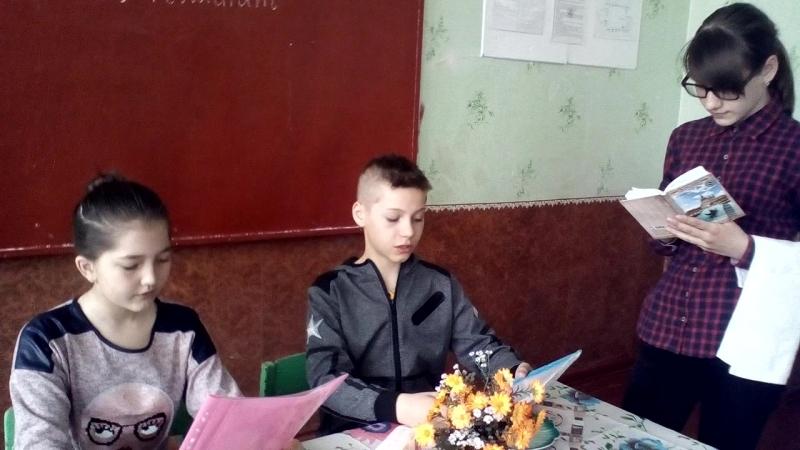 Настя, Леша, Аня