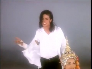 Michael Jackson Black Or White Complete Version.mp4