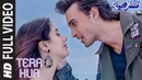 Tera Hua Full Song Loveyatri Atif Aslam Aayush Sharma Warina Hussain Tanishk Bagchi Manoj M