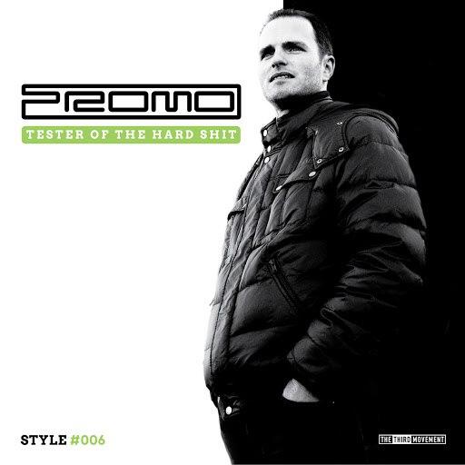 Promo альбом Style #006