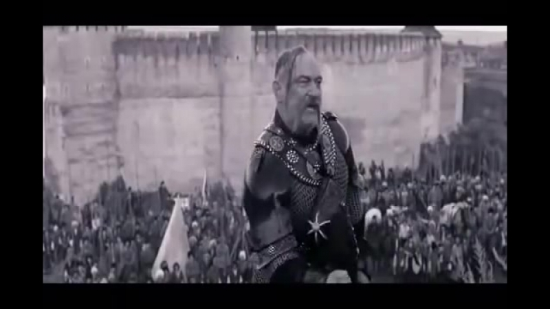 Речь Тараса Бульбы о товариществе!-1.mp4