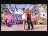 Enrique Iglesias et Nadiya - Tired of Being Sorry