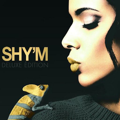 Shy'm альбом Caméléon (Deluxe Edition)