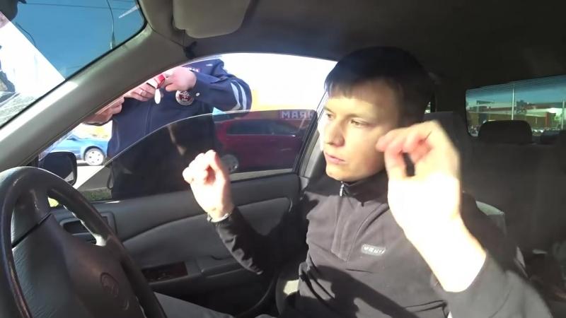 Бестолочи полиции