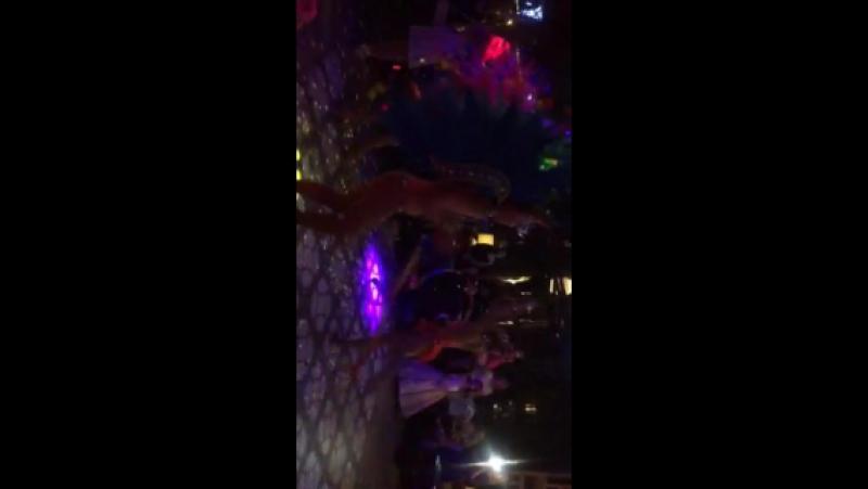 Видео -2 . Бразильский Н. Год.В 2 ночи ночи мы попали в Бразилию