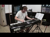 POBOZHIY/VASQUEZ/JOHNSON/STEPANOV/DAVIDYANTS/SAGAMONYANTS - Enjoy The Silence (by Depeche Mode)