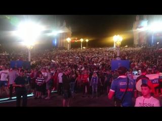 🔥Ждём перемен на #FIFA2018 в Волгограде
