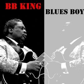 B.B. King альбом Blues Boy