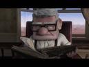 Disney Pixar Up - Picture Momentos - Carl Ellie