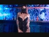 Ivy Lebelle (Dystopian Dicking) анал секс порно