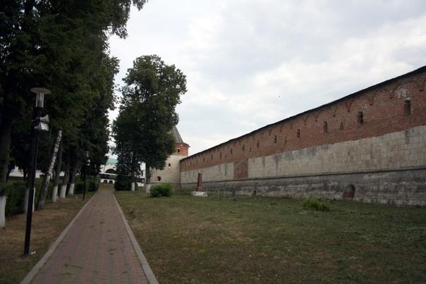 Ещё немного стены