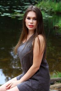 Лиза Свистунова