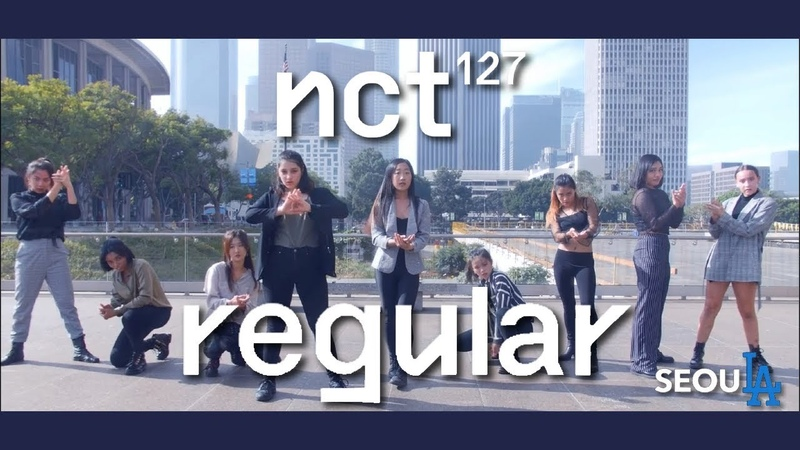 NCT 127 (엔시티 127) - Regular (ENG. KOR. Version) Dance Cover 안무 커버영상 SEOULA