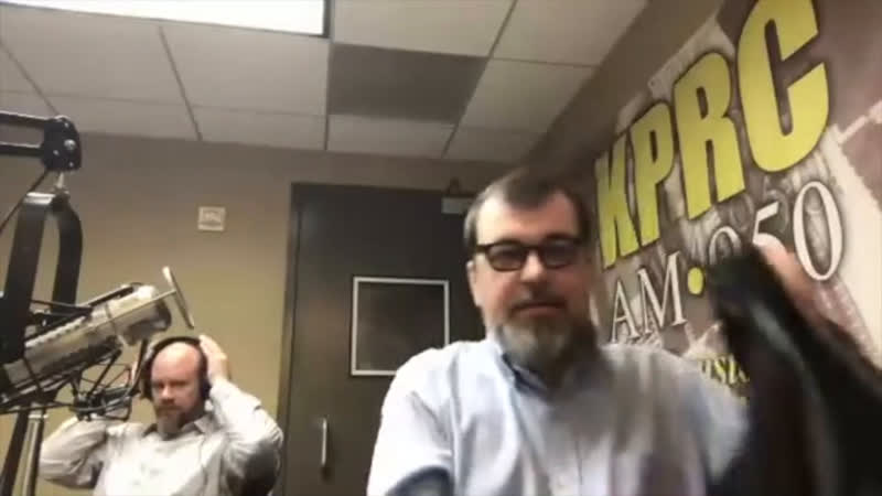 Houston Storm Damage Lawyer News interview Live Instagram Law Hail Roof