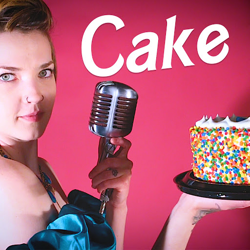 Naomi альбом Cake