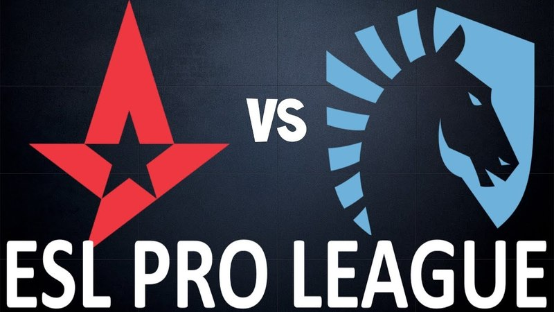 Astralis vs Liquid - FINAL (Dust2/map1) Highlights - ESL Pro League Season 7