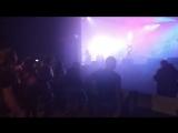 19.05.18 23ч32мин Шокофест. Группа Джин тоник. Главная сцена.