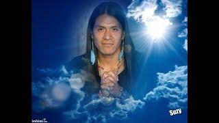 Feliz cumpleaños Leo Rojas! (Happy birthday Leo Rojas!)