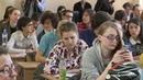 Тотальный диктант Светлана Сурганова филфак РГПУ им Герцена 14 04 2018