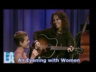 P!nk & Linda Perry - Whats Up (An Evening with Women 2010)