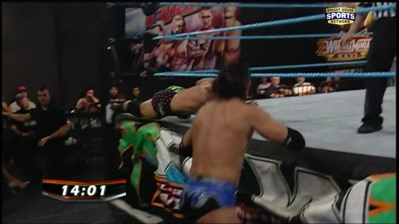 Florida Championship Wrestling TV 190 20.05.2012