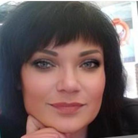 Lyudmila, 35, Donets'k