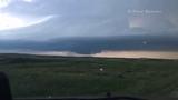 Harding County Tornado Timelapse, Southwest of Buffalo, South Dakota June 28, 2018