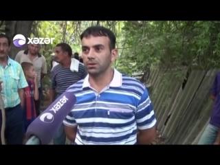 В Азербайджане появилось неизвестное существо это просто ужас. Азербайджан Azerbaijan Azerbaycan БАКУ BAKU BAKI Карабах 2018 HD