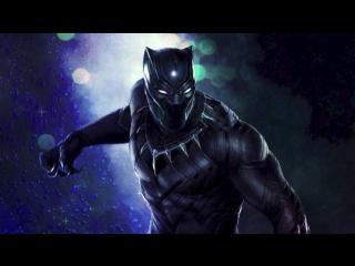 T'Challa & N'Jadaka | Black Panther vine