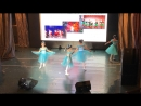 Танцевальная композиция «Вальс цветов»🌸