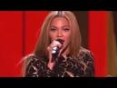 Ed Sheeran duet with Beyoncé PERFECT (Live)