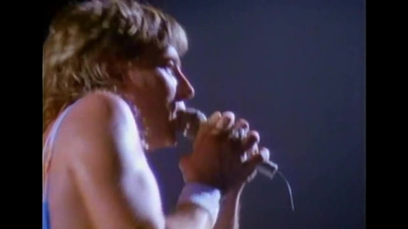 Def Leppard - Pour Some Sugar On Me HD - YouTube