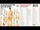 ELVIS PRESLEY 50 000 000 ELVIS FANS CAN'T BE WRONG VOL 2 CD 1