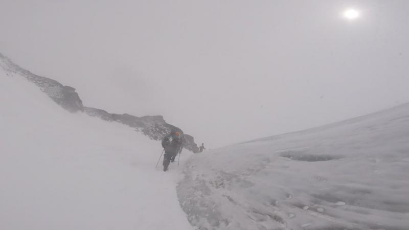 Ледник М.Актру