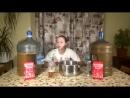 Как сделать яблочное вино Яблочное вино в домашних условиях Вино из яблок рецеп