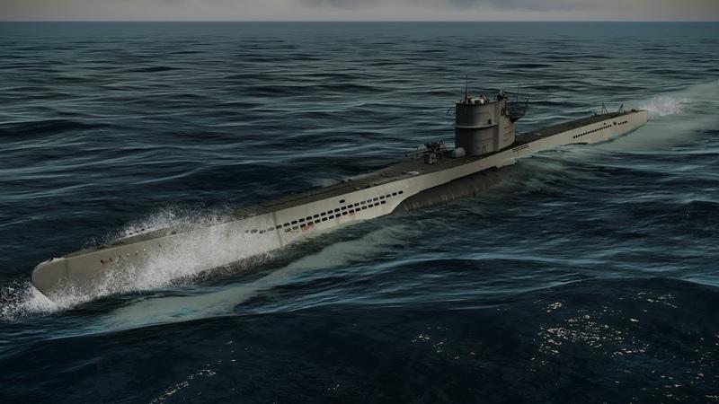Los Soldados de Hitler 6 - Los U Boots