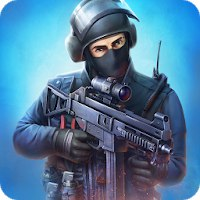 Install  Crime Revolt - 3D Online Shooter
