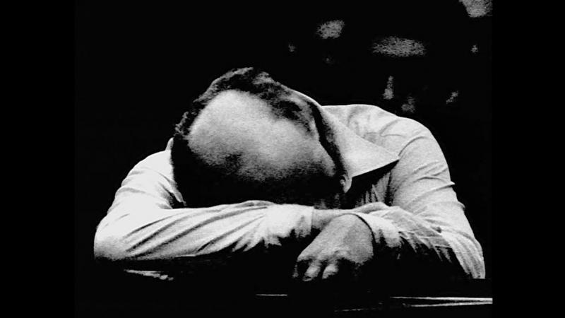Святослав Рихтер, фильм Бруно Монсенжона, часть I