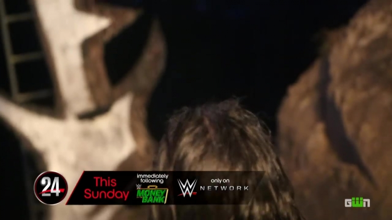 The Hardys reveal the inspiration for the Final Deletion on WWE 24 WWE Network Exclusive