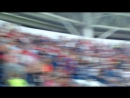 Гол Модрича с пенальти. Хорватия-Нигерия. croatia nigeria Калининград арена. WP_20180616_22_29_10_Pro