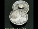 Обзор кончо на тему американских монет.