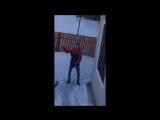 Борский клип fireflies