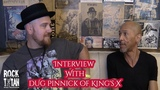 dUg Pinnick declares King's X will release NEW Record