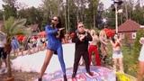 Премьера! Ольга Бузова feat. Витя АК - Покажи Себя На Всю Страну [ft.и]