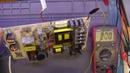 Ремонт блока питания ЖК телевизора BLAUREN KTL 432WB