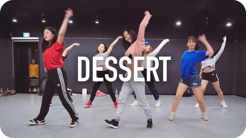 Dessert - Dawin ft. Silento Beginners Class